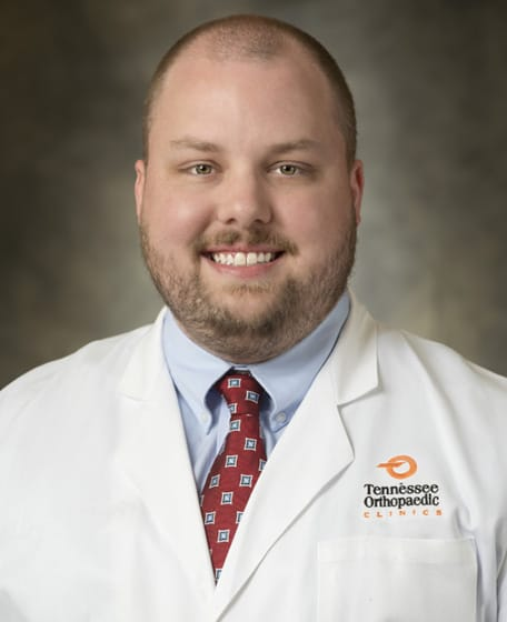 blake_price_lrg Physician Assistants  knoxville orthopedic clinic